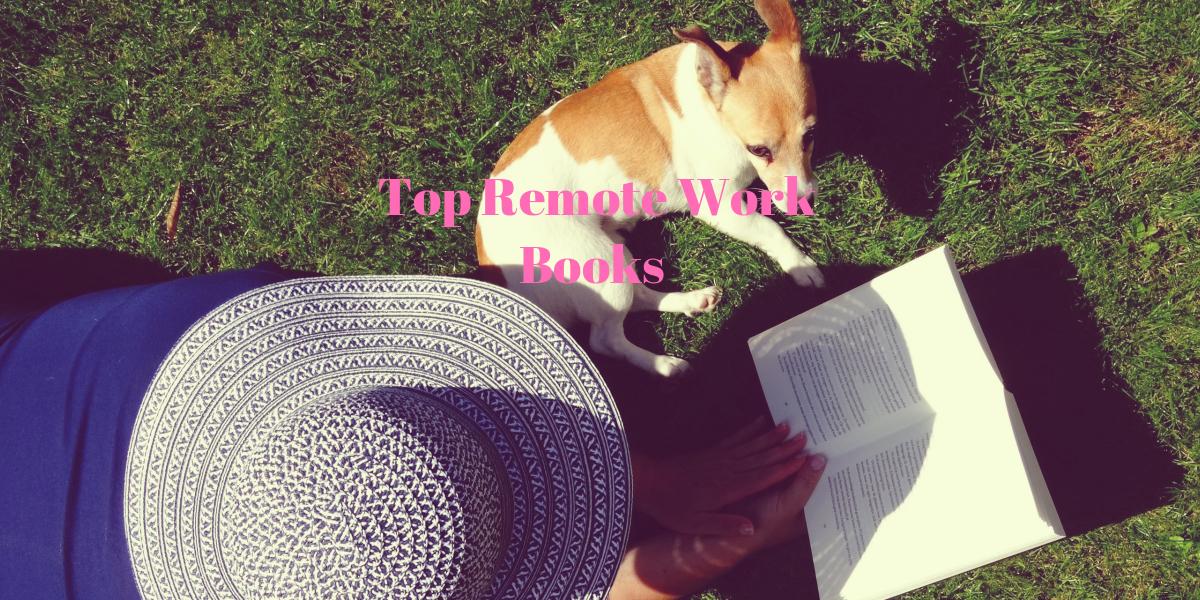 Top Remote Work Books