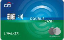Citi Double Cash Card Picture